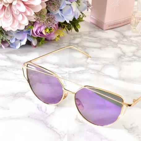 elegantné dámske luxusné okuliare