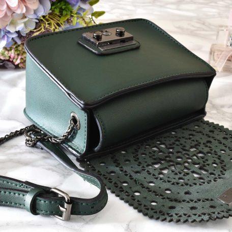 Luxusná kabelka z pravej kože